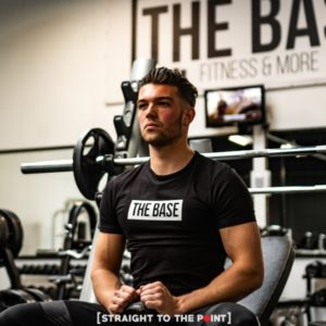 Body Fit The Base T-Shirt