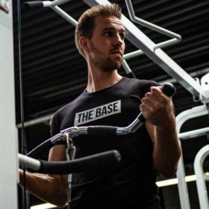 Regular Fit The Base T-Shirt