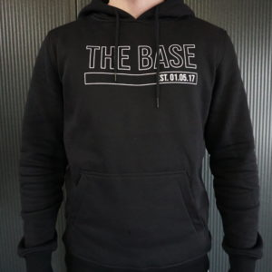 Established Heavy Hoody